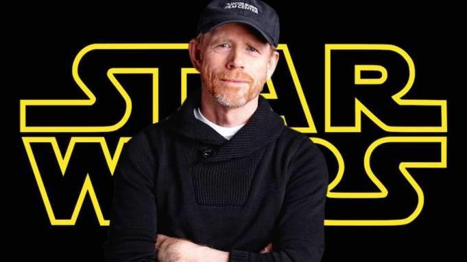 Ron Howard Star Wars