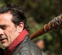 The Walking Dead: le foto del finale della settima stagione