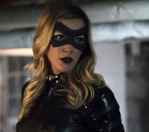 Black Canary dalla serie TV Arrow