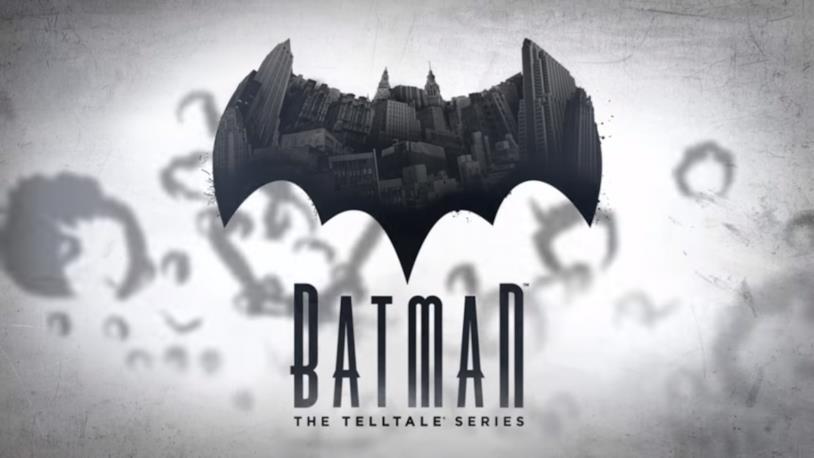 Batman protagonista di una nuova avventura grafica