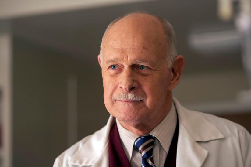 Il dottore che fa nascere i gemellini di Jack e Rebecca