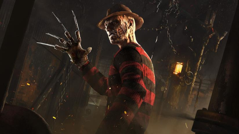 Freddy Krueger  è giocabile in Dead by Daylight per PS4