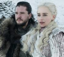Game of Thrones 8: un fan trailer da brividi (per chi è stanco di aspettare quello ufficiale)
