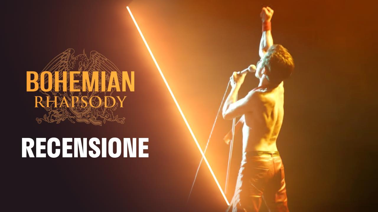 Bohemian Rhapsody La Recensione Buoni Sentimenti A Ritmo