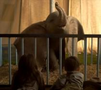 Dumbo: un nuovo spot TV con le magie di Dreamland