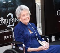 La vera Lorraine Warren