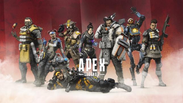 Apex Legends può essere scaricato gratis su PC, PS4 e Xbox One