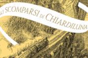 Un dettaglio della copertina di Gli scomparsi di Chiardiluna