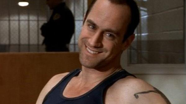 Christopher Meloni sesso gay