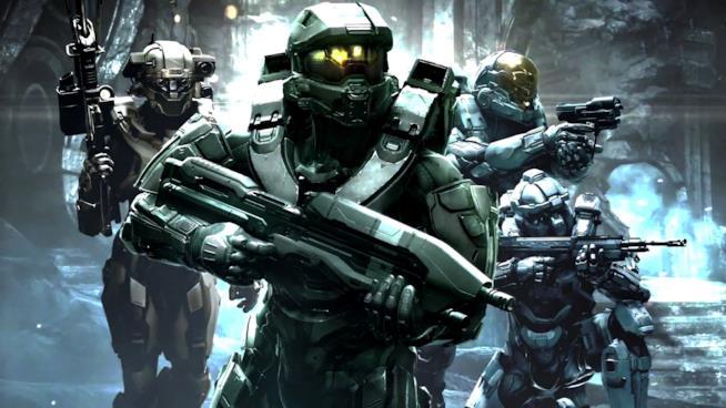 Halo 6 disponibile al lancio di Xbox Scorpio?