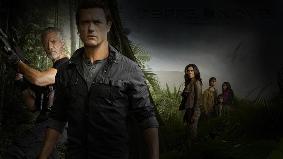 Terranova - 20 milioni per il solo episodio Pilota, e una media di 4 a puntata.