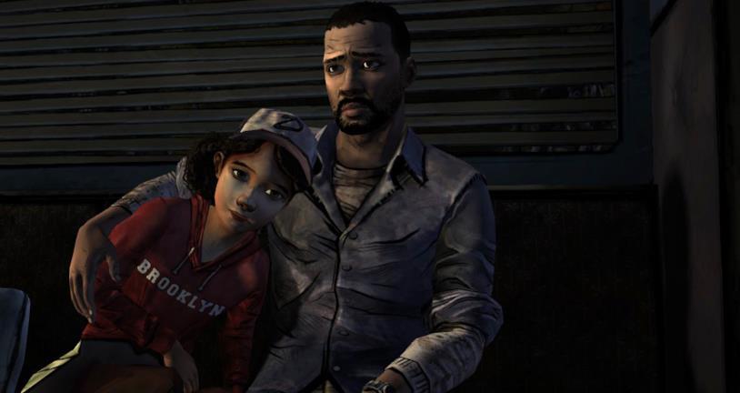 I protagonisti della Stagione 1 di The Walking Dead