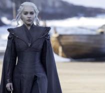 Daenerys è tornata a casa