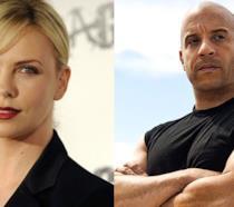 Charlize Theron potrebbe entrare nel cast di Fast and Furious 8 con Vin Diesel