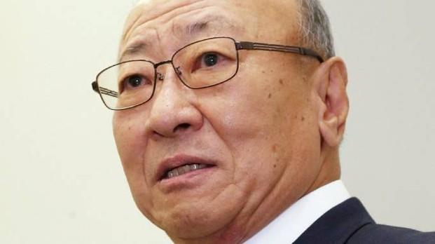 Tatsumi Kimishima si dimetterà a giugno