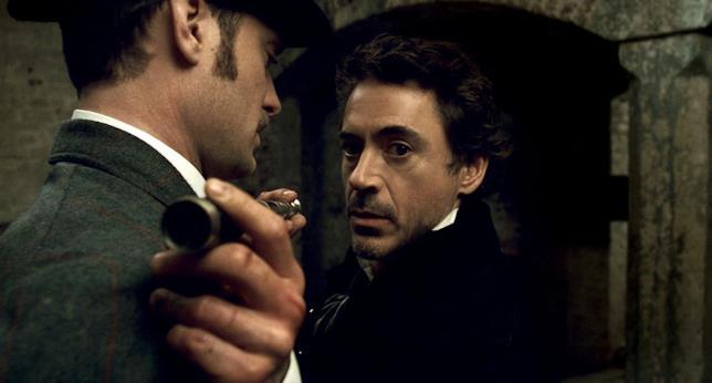 Sherlock Holmes, Guy Ritchie rinnova il mito dell'investigatore londinese