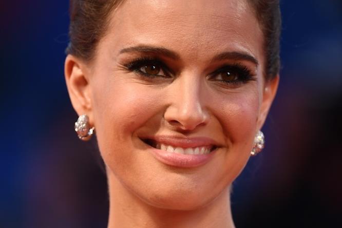 Natalie Portman a Venezia 73