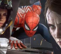 Alcuni dei videogame più belli del 2018