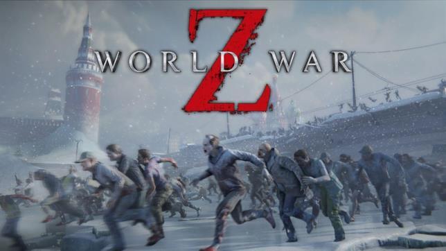World War Z in uscita il 16 aprile 2019