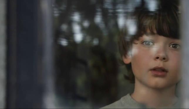 Episodio 5x09, il piccolo Mike in Prison Break