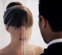 Cinquanta Sfumature di Rosso: il primo teaser, Anastasia e Christian in luna di miele