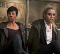 Wayward Sisters, lo spinoff di Supernatural