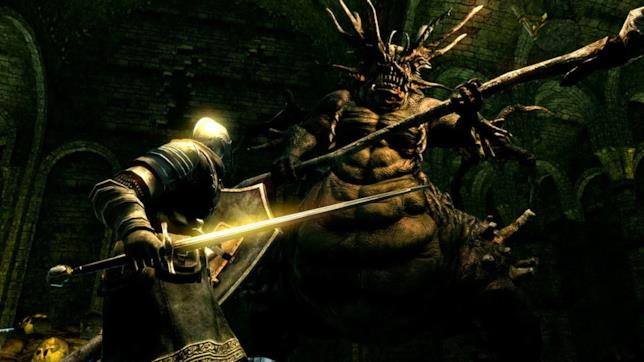 Dark Souls: Remastered, titolo in arrivo anche su Nintendo Switch