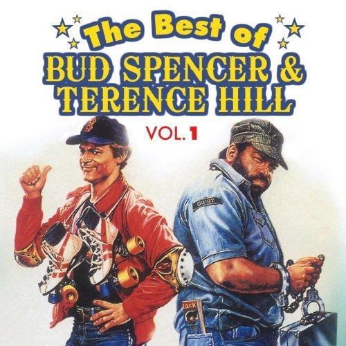 Album con le canzoni più famose di Bud Spencer e Terence Hill