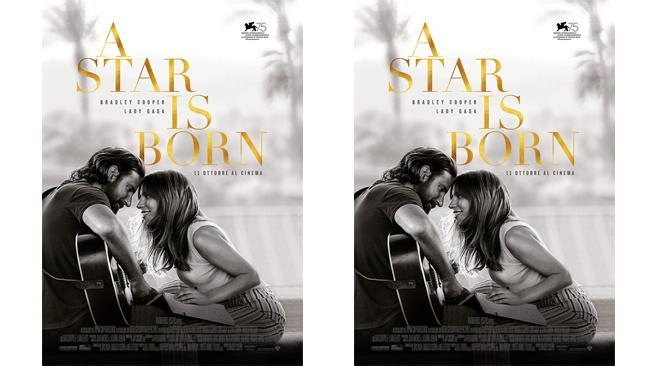 A Star is Born - Home Video - DVD e Blu-ray