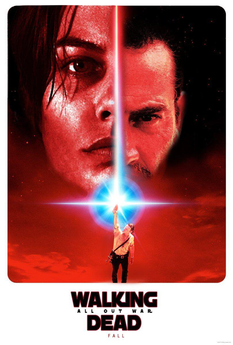 L'omaggio a Star Wars