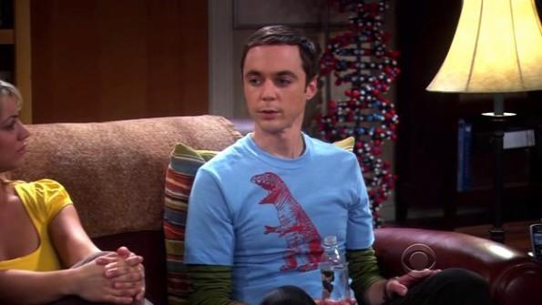 Sheldon T-Rex
