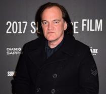 Quentin Tarantino al Sundance Film Festival 2017