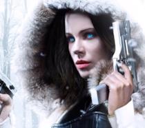 Kate Beckinsale nel ruolo di Selene