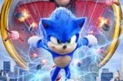 Sonic il film Cover