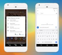 Voice Access su Google Pixel 2
