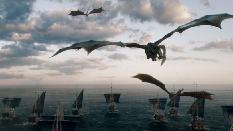 Daenerys lascia Essos per conquistare Westeros