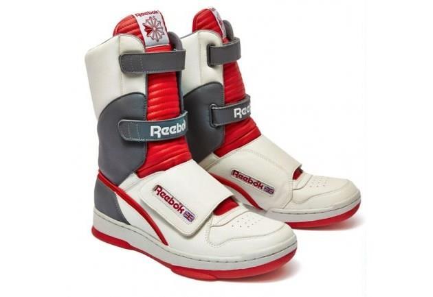 Reebok riporta nei negozi le scarpe di Aliens