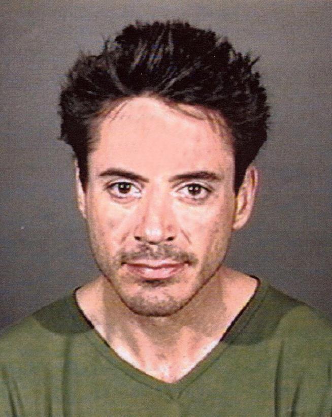 Robert Downey Jr. ha avuto una giovinezza turbolenta