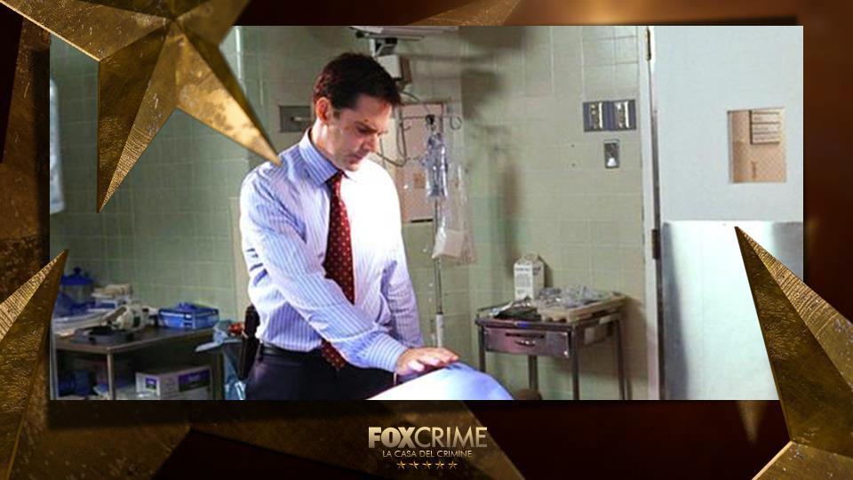 9- Dopo aver sventato un altro attentato, Hotch va a controllare Kate in ospedale e scopre che è morta durante l'intervento.