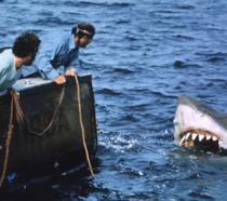 Una scena del film di Spielberg