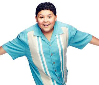 Rico Rodriguez, Manny di Modern Family