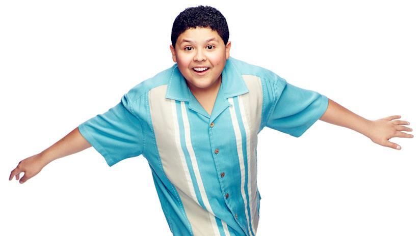 Rico Rodriguez, Manny di Modern Family