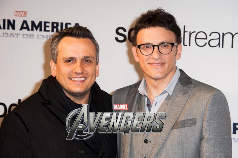 I fratelli Russo parlano dei presunti viaggi nel tempo di Avengers 4