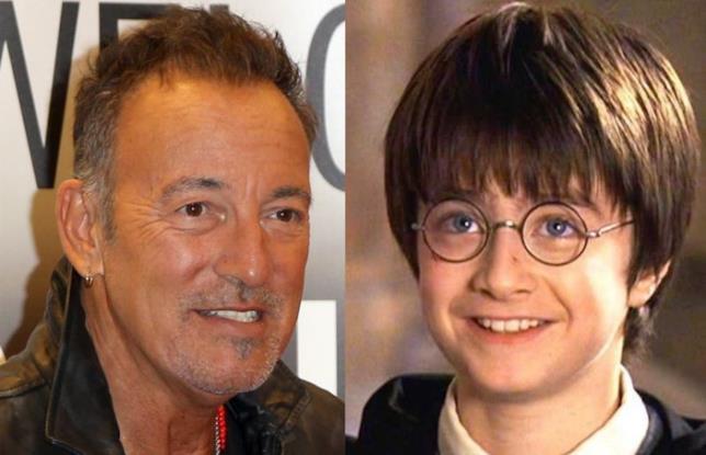 Il prossimo Harry Potter potrebbe contenere la canzone di Bruce Springsteen