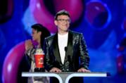 Anthony Russo agli MTV Movie & TV Award 2019