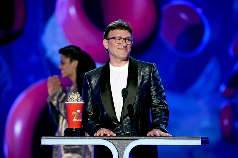 Anthony Russo agli MTV Movie & TV Award 2019