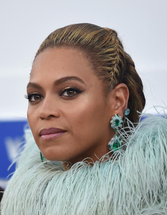 Beyoncé agli MTV VMA 2016 al Madison Square Garden