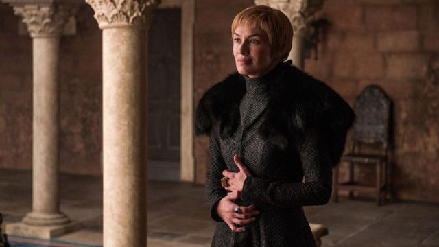 Game of Thrones 8: Lena Headey rivela la traumatica scena cancellata sul suo bambino