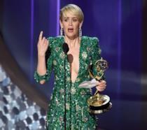 Sarah Paulson agli Emmy 2016