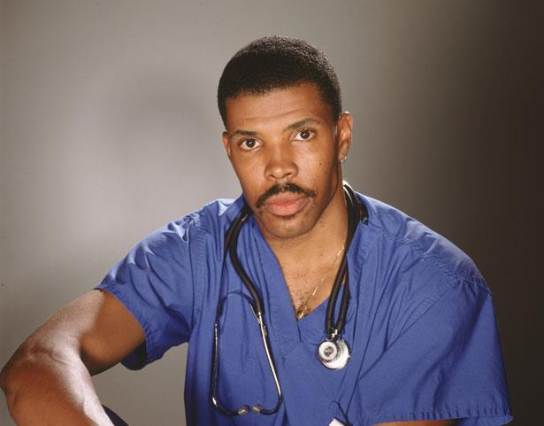 E.R.: Il dottor Benton